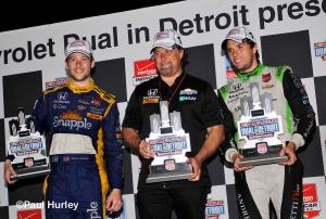 Andretti Autosport Celebration